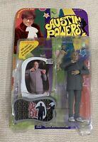 vintage McFarlane Toys Austin Powers Dr. Evil Action Figure RARE new
