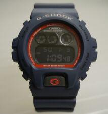 Casio G-Shock DW6900HM-2 Modded Gshock DW-6900