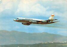 B71638 Spantax airplane avion Spain