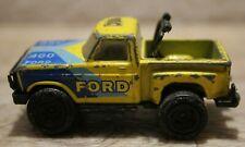 Vintage Matchbox  Ford 460 Flareside Pick-Up