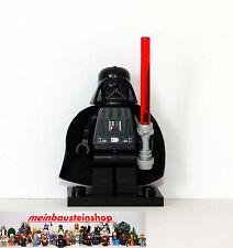 Lego® Star Wars Minifigur, Figuren sw277 Darth Vader, Lichtschwert, 10212, 10221