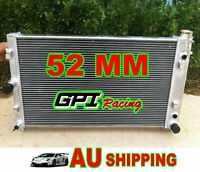 GPI aluminum radiator for HOLDEN Commodore VZ LS1 LS2 SS V8 AT/MT 04 05 06 2006