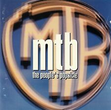 MTB : THE PEOPLE`S POPSICLE / CD (COLUMBIA COL 477798-2)