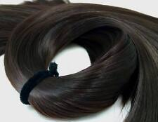 L 1oz Shades of Brown Nylon Reroot Hair Barbie Monster High Ever After Doll