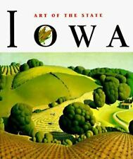 Art of the State: Iowa-ExLibrary