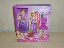 Disney Princess - Rapunzel's Royal Ribbon Salon - Hasbro - New in Sealed Box