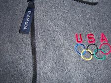 USA OLYMPIC JACKET ADULT MEDIUM