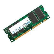 Memoria RAM Kyocera per prodotti informatici con velocità bus PC2100 (DDR-266) da 128MB