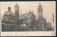 London Postcard - The Imperial Institute, Kensington High Street   RS542