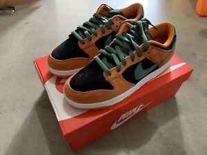 Size 10 - Nike Dunk Low SP Retro Ugly Duckling Pack - Ceramic' 2020