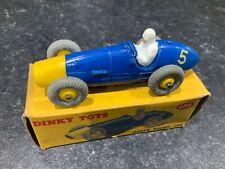 Dinky Toys 234 Ferrari Racing Car Boxed