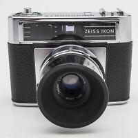 Zeiss Ikon Contessa LK Sucherkamera Kamera