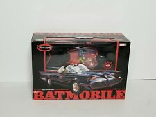 Polar Lights The Batmobile: 1/25 Scale Snap-It Plastic Model Kit, New Open Box