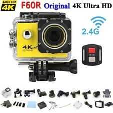 2018 New 1080P Car Cam Full HD Waterproof Sports DV Camera Action Camcorder