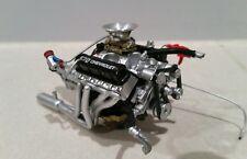 1:18 GMP Camaro 572 Single Ram Motor **RARE**