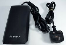 Bosch eBike Battery Charger 36v