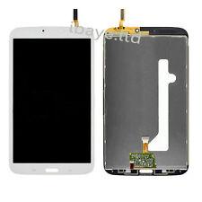Samsung Galaxy Tab 3 8.0 SM-T310 WiFi Version LCD & Touch Screen Digitizer White