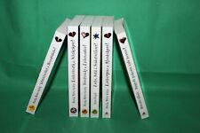 6 Mädchenromane von Bianka Minte-König und weiteren