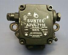 Suntec Fuel Pump A2va 7116 For Oil Burners Amp Hot Water Pressure Washers