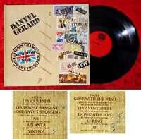 LP Danyel Gerard: Gone witht the Wind (Hör Zu 1C 006-60 165) D 1977