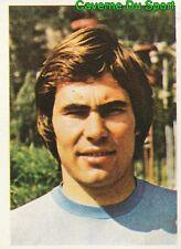 336 MICHALIK BANIK OSTRAVA CZECHOSLOVAKIA STICKER FOOTBALL 1980 BENJAMIN RARE