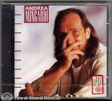 ANDREA MINGARDI - OMONIMO **SIGILLATO**1992