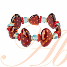 Goldies & Goodies Collection's Stretch Bracelet by Lalo Orna