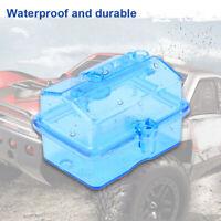 Waterproof Receiver Box P2047 for 1/10 RC Short Course Slash Traxxas Huanqi727 d