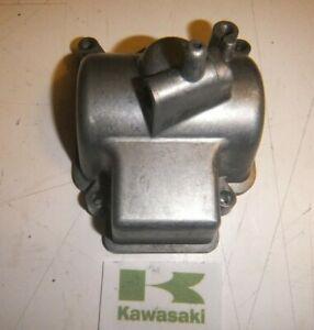 KAWASAKI ZZR600 ZZR 600 E MODEL CARB CARBURETTOR LEFT FLOAT BOWL X1 1995 - 1996