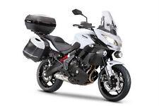 525 to 674 cc Capacity (cc) Kawasaki Tourers