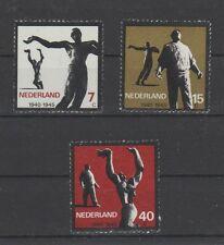 V2461 Países Bajos MiNr 836/38 **