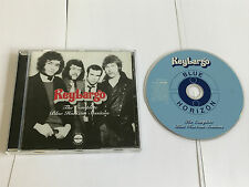 KEYLARGO THE COMPLETE BLUE HORIZON SESSIONS CD