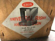 "NEW ERON RIGHT ANGLE IRON E125 4 X 4 X 6 """