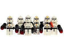 LEGO Star Wars - 6 Clone Army - EP3 Clones