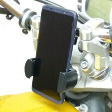 24 mm Tige Support vélo pour Samsung Galaxy S10e pour Honda CBR1000RR Fireblade 09-1