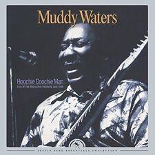 Muddy Waters Hoochie Coochie Man Live at The Rising Sun Celebr Vinyl 2 LP S