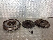 Mazda 3 PSA DV6 1.6 HDi Diesel Doble Masa Rígida Volante