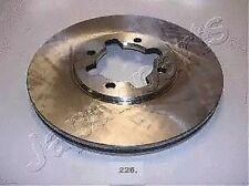 Top-Qualität Bremsscheibe WCPDI-226