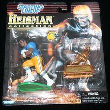 1997 Tony Dorset Starting Lineup Heisman Collection Slu Figure Pitt Panthers