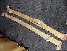 Mosin Nagant M91/30 Rifle Sling & Collars ( Original ) Non-Stamped