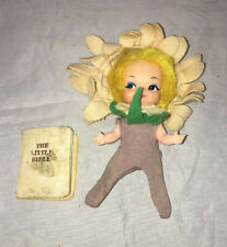 Little Daisy Outfit Remco 1969 Finger Ding Doll