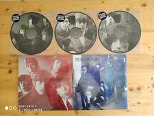 """Rolling Stones -- Lotto di 5 Vinili  - LP Doppio / Picture Disc 10"""" -- NUOVO"""