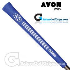 Avon Chamois Jumbo Grip - Blue / White x 1