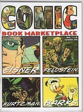 Comic Book MarketPlace #115    (  Comic Greats Issue   ) Mint
