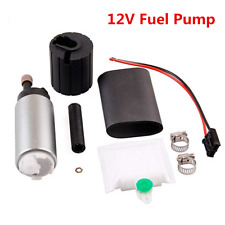 Walbro/TI GSS342 255LPH High Pressure Racing Intank Fuel Pump & Filter 12V