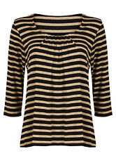Marks and Spencer Scoop Neck Tops & Shirts Plus Size for Women