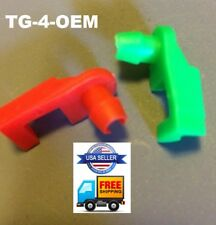 "Tailgate Repair Clips fit 5/32"" Rod Size CHEVY / GMC 1999-2009 GM TRUCKS OEM-4"