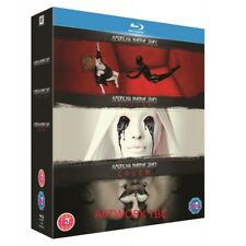 American Horror Story - Seasons 1-3 DVD