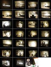 16mm Film von 1970-At the Money Exchange-Newhaven Hafen u.a. Englisch Lehrfilm