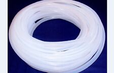 Silicone Tubing for Laboratory Pumps, 2 mm ID x 3 mm OD x 5 m Long